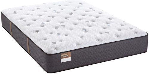Sealy S4 Cushion Firm King 12 1/2