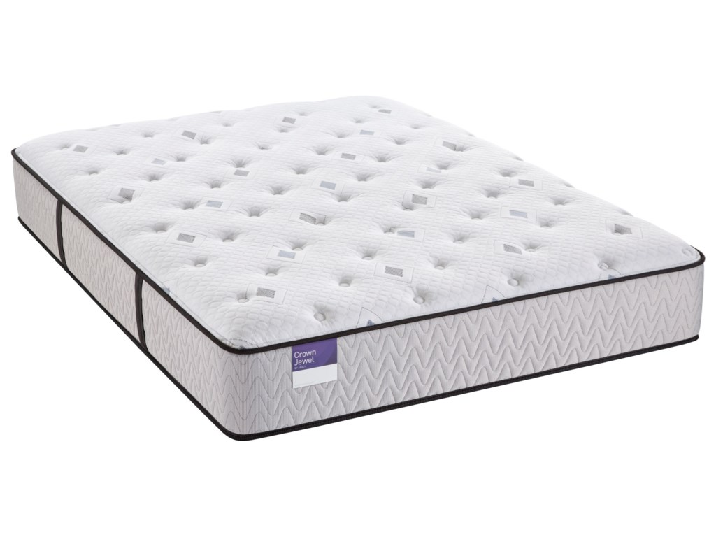 Sealy S4 PlushQueen 12 1/2