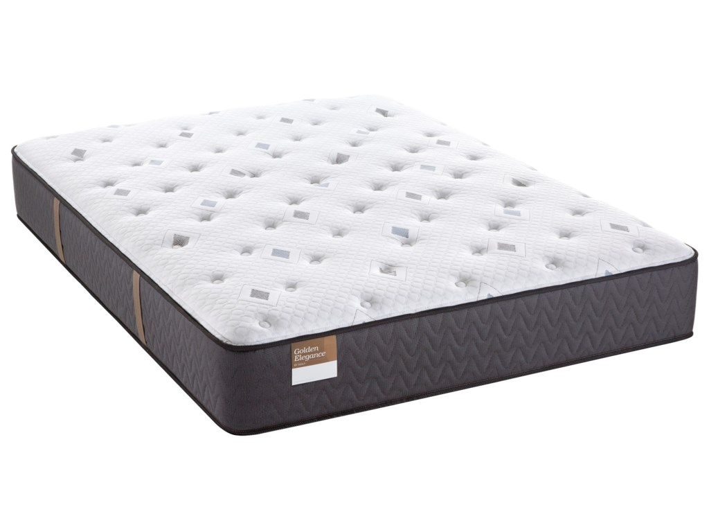 plush width item sealy grace products impeccable height threshold pocketed trim mattress coil queen t