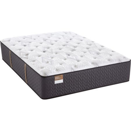 "Queen 16 1/2"" Ultra Plush Mattress"