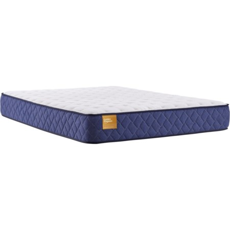 "Queen 10"" Firm Innerspring Mattress"