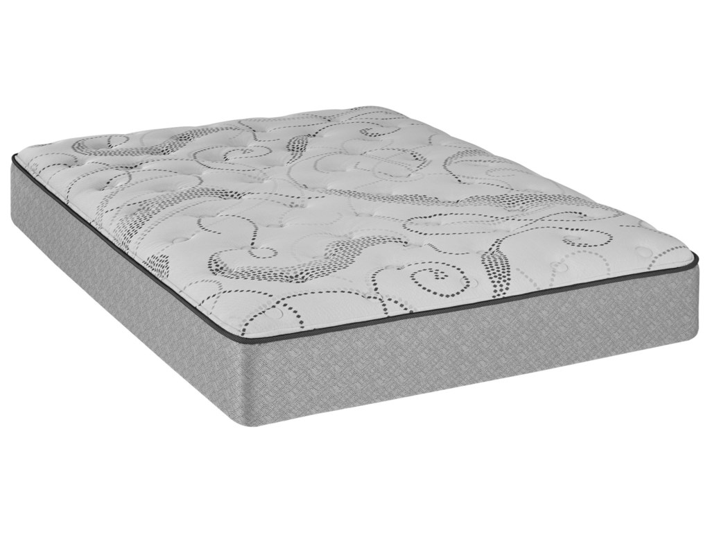Sealy CherrywoodTwin Firm Mattress