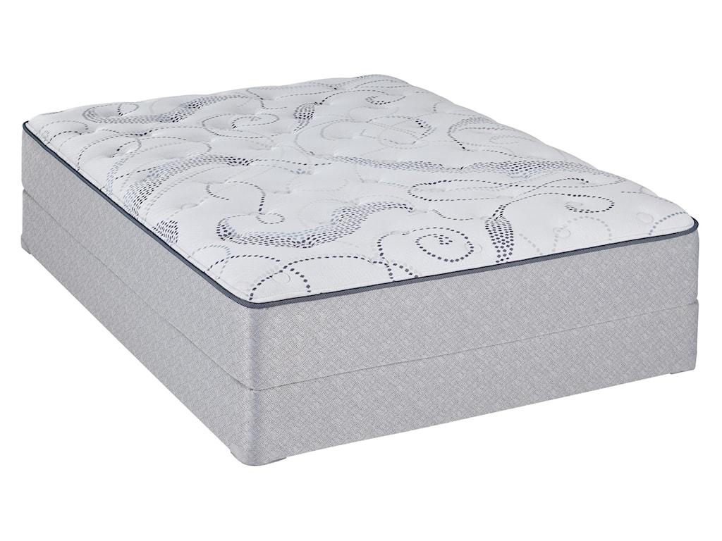 Sealy Sealy Brand AbbeywoodTwin Cushion Firm Mattress