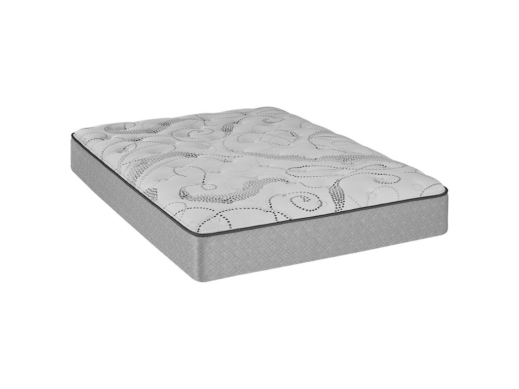 Sealy Sealy Level 4 FirmQueen Firm Mattress
