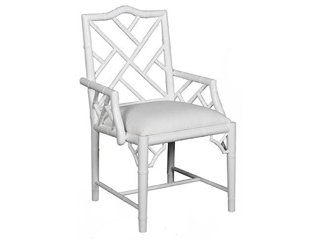 Selamat Designs David RossBritton Dining Arm Chair