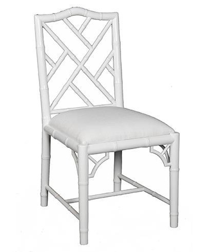 Selamat Designs David RossBritton Dining Side Chair