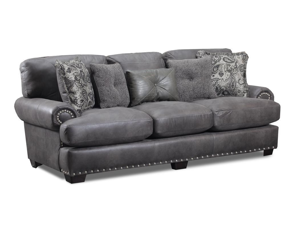 Seminole Furniture 1100 3 Sofa