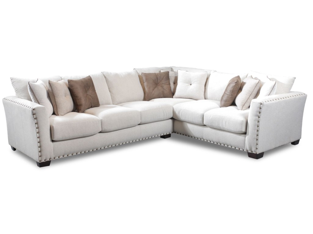Seminole Furniture 1480Sectional