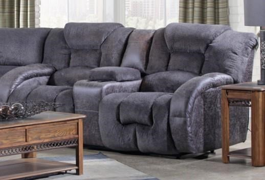Living Room Furniture Jacksonville Nc seminole furniture 3550 wesley smoke console reclining loveseat