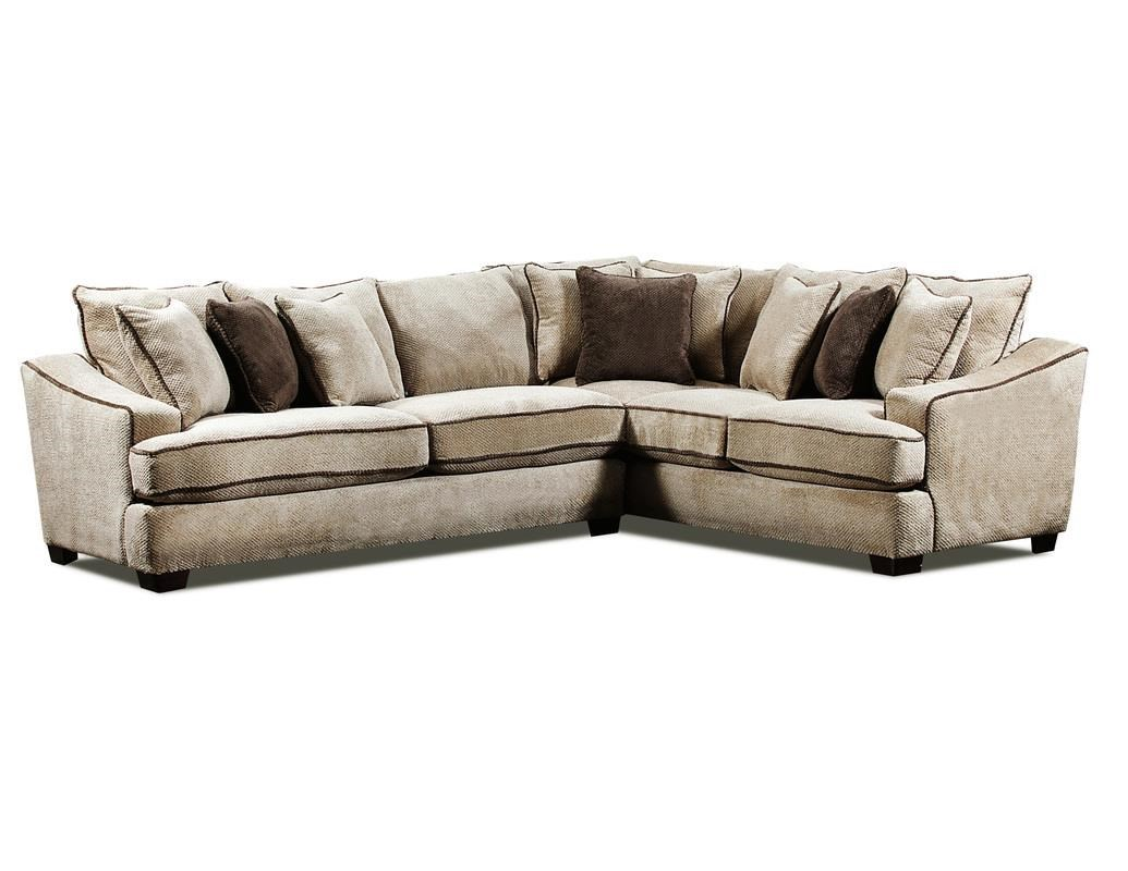 Seminole Furniture 4050 Sectional