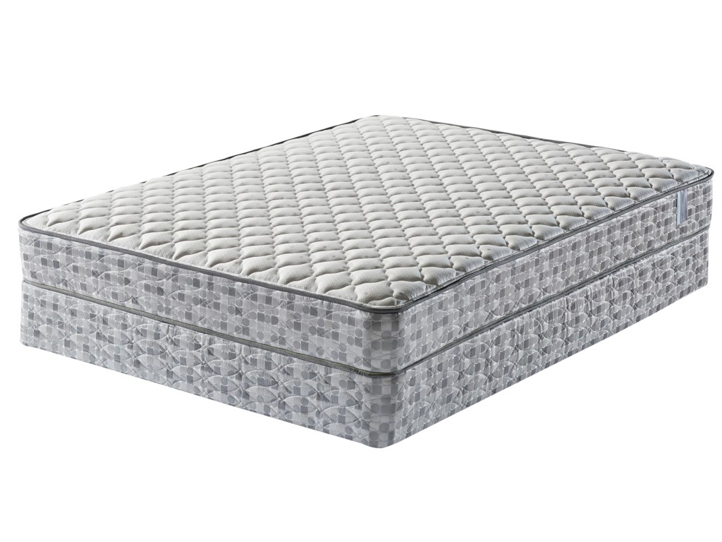 Serta Dream Haven BaytowneFull Firm Mattress