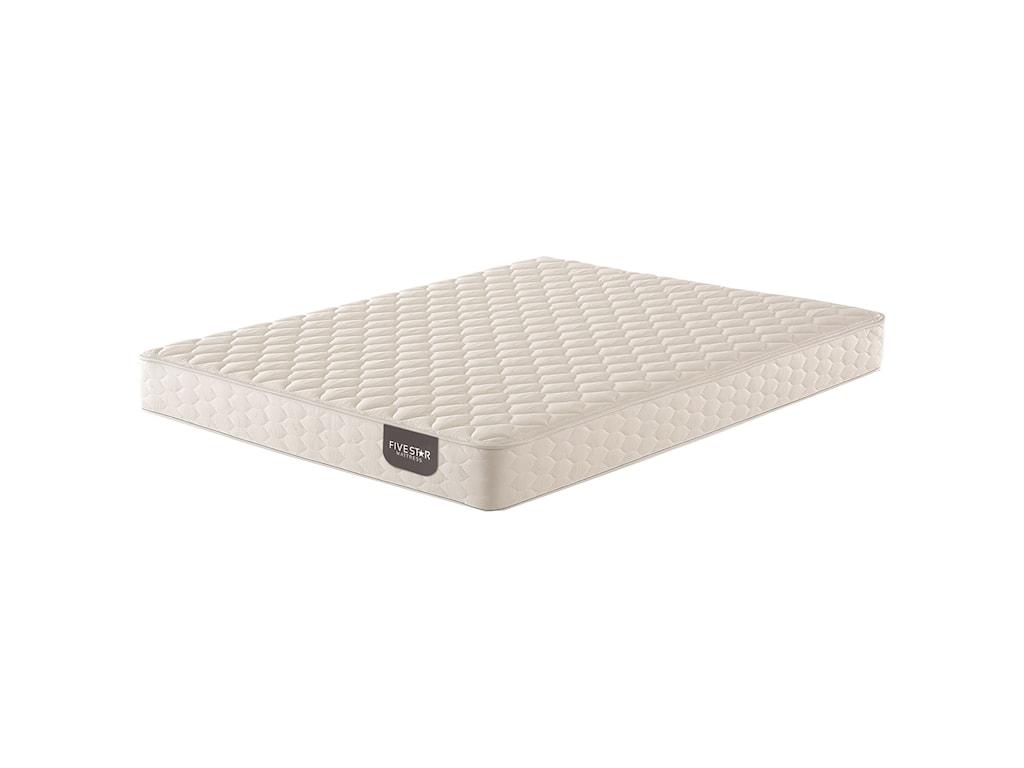 Serta Halverson FirmTwin XL Foam Mattress