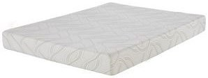 Serta iAmerica Commitment Full Memory Foam Mattress