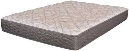 Serta iAmerica Historical Plush Twin Plush Innerspring Mattress