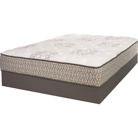 Queen Firm Mattress