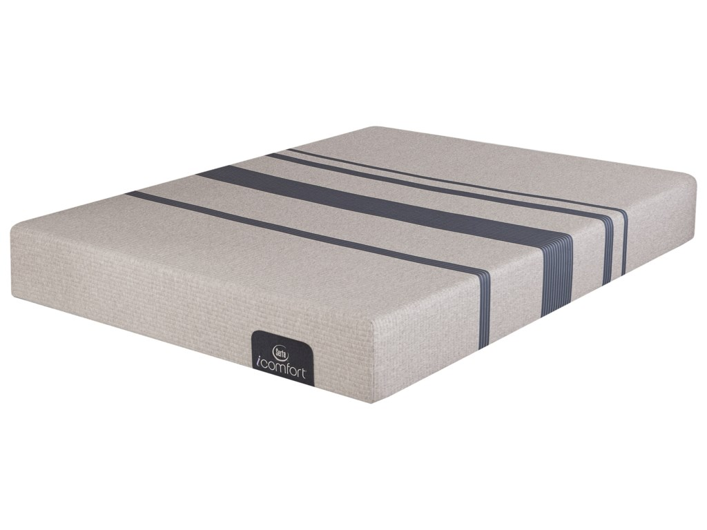 Serta iComfort Blue 100 Gentle FirmSerta iComfort Twin Mattress