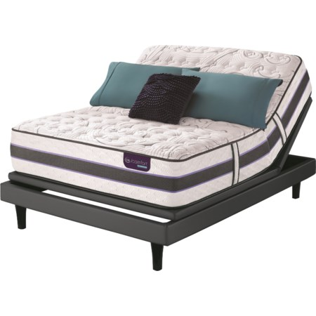 Queen SmartSupport? Cushion Firm Adj Set