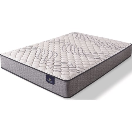 Queen Pocketed Coil Mattress