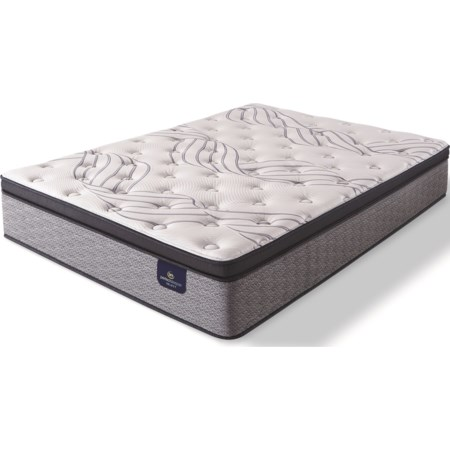 Full Pocketed Coil Mattress