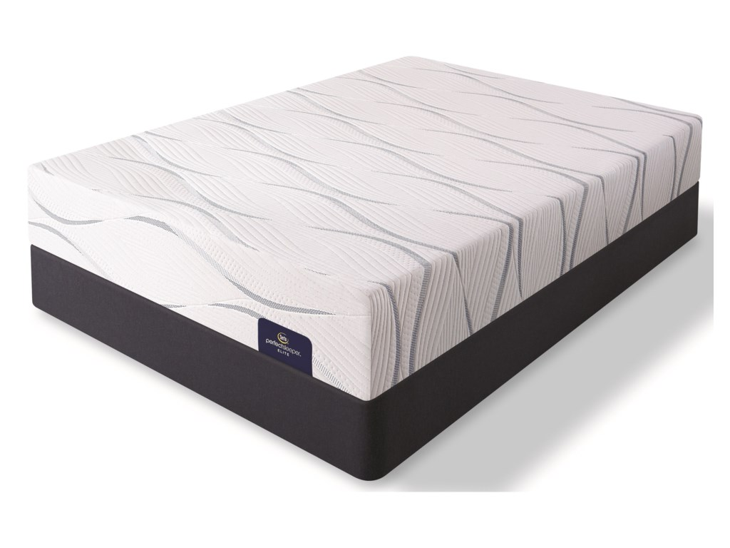 outlet store 195ff dfd6f Lydney Plush Twin Gel Memory Foam Mattress and 9