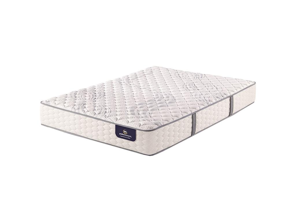 Serta PS Deermore FirmQueen Firm Pocketed Coil Mattress