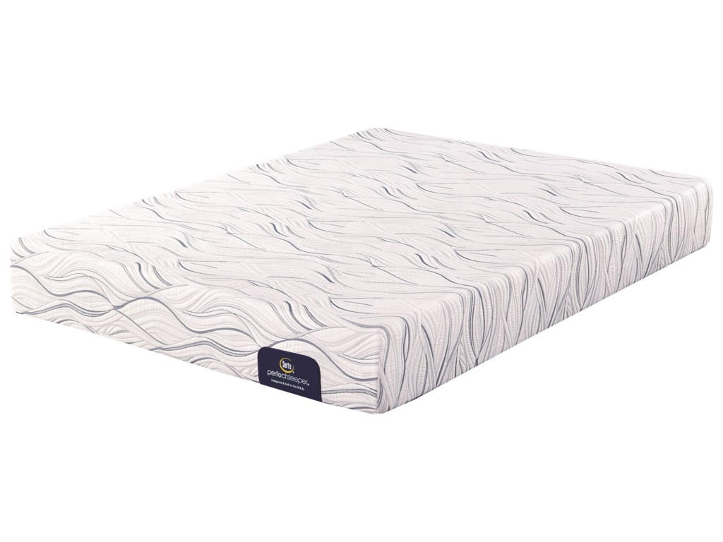 Serta Perfect Sleeper Merriam Luxury FirmSerta Perfect Sleeper Cal King Mattress