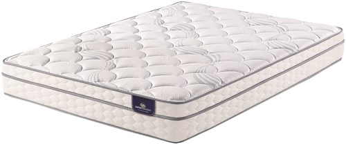 Serta PS Wesbourough Euro Top Twin Extra Long Euro Top Innerspring Mattress