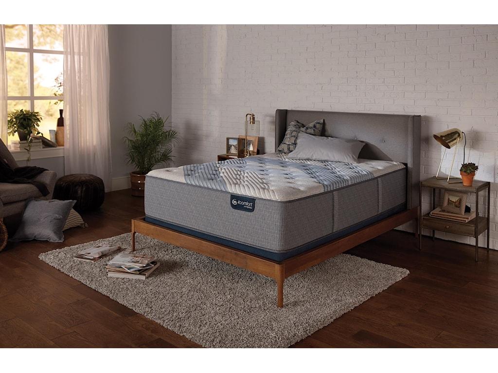 Serta Serta 2018Queen iComfort BlueMax 1000 Cushion Firm