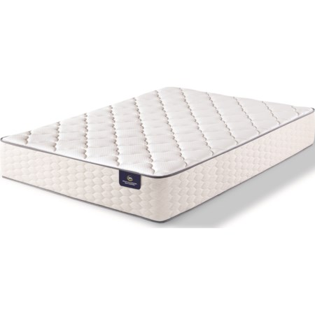 Cal King Pocketed Coil Mattress