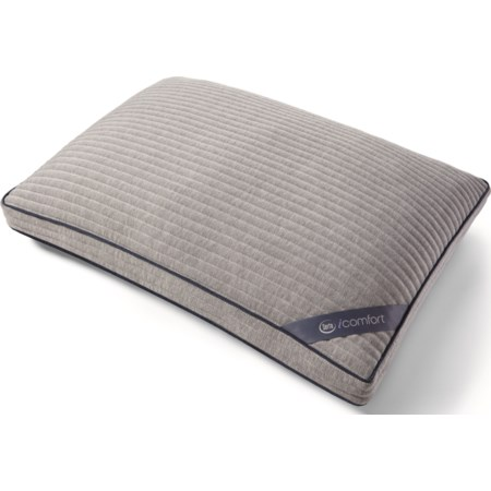 Queen TempActiv Scrunch Pillow
