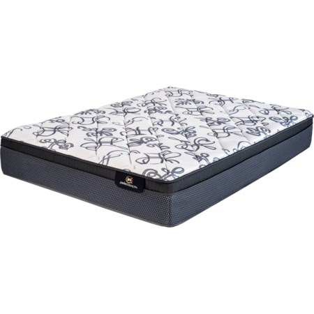 Queen Euro Top Firm Mattress