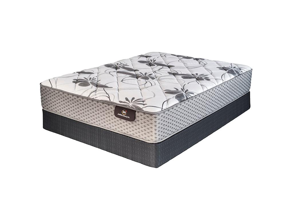 Serta Canada Eagle Ridge Luxury FirmTwin XL Luxury Firm Mattress Set