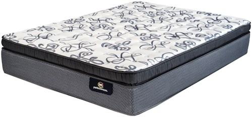 Serta Canada Regentview SPT Firm King Super Pillow Top Firm Premium Plus Mattress