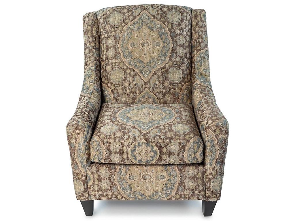 Serta Upholstery BuckhornAccent Chair