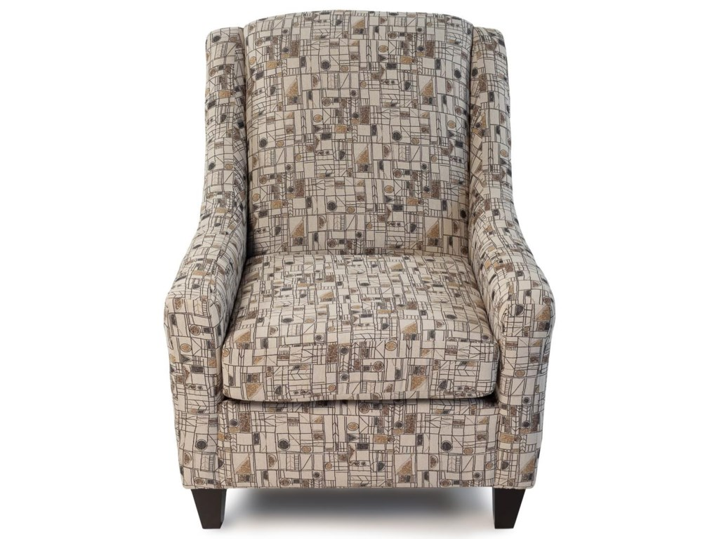 Serta Upholstery PerspectiveAccent Chair