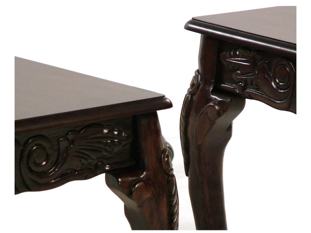 Serta Upholstery VictoriaCocktail Table & 2 End Table Set