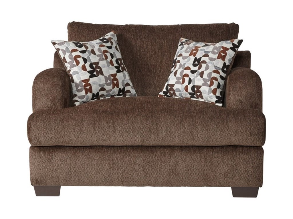 Serta Upholstery 14100Cuddle Chair