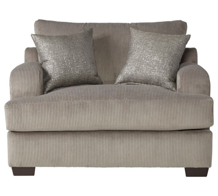 Serta Upholstery by Hughes Furniture 14100Cuddle Chair