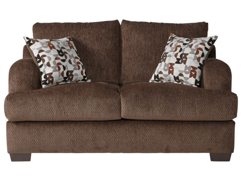 Serta Upholstery 14100Loveseat