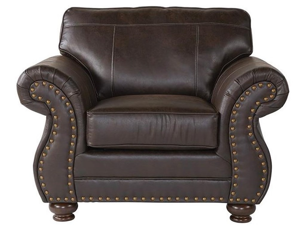 Serta Upholstery by Hughes Furniture 1750Chair