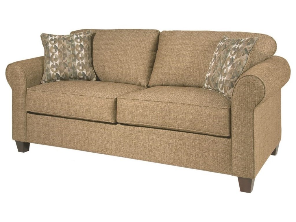 Serta Upholstery by Hughes Furniture 1750Full Sleeper