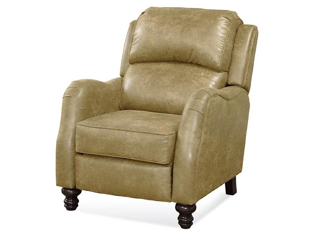 Serta Upholstery PemberlyHi-Leg Recliner