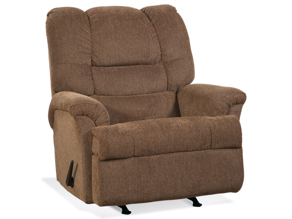 Serta Upholstery by Hughes Furniture 500 ReclinerRecliner
