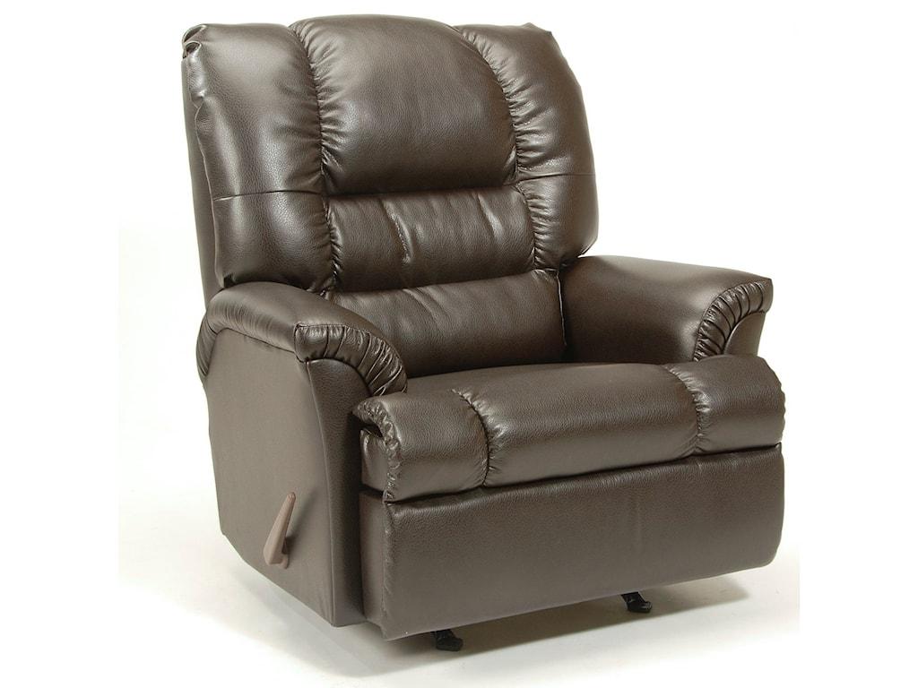 Hughes Furniture 500 ReclinerRecliner