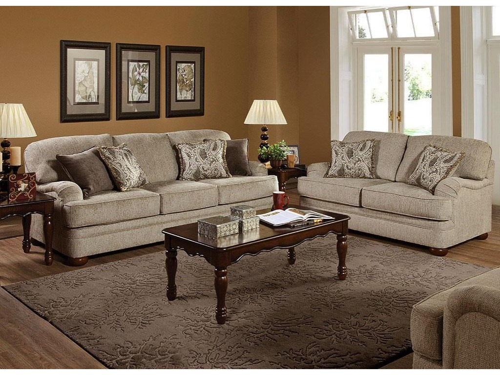 Serta Upholstery OrionLoveseat