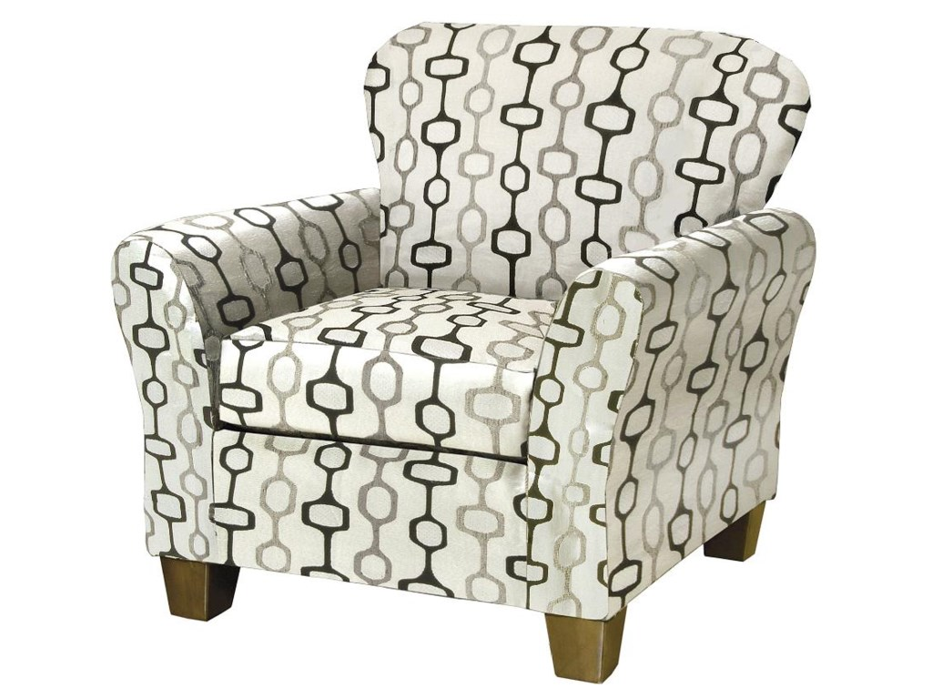 Serta Upholstery by Hughes Furniture 5600Accent Chair
