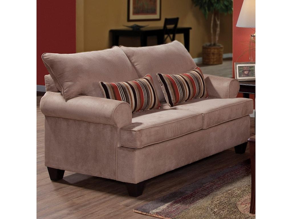 Serta Upholstery 6700Loveseat