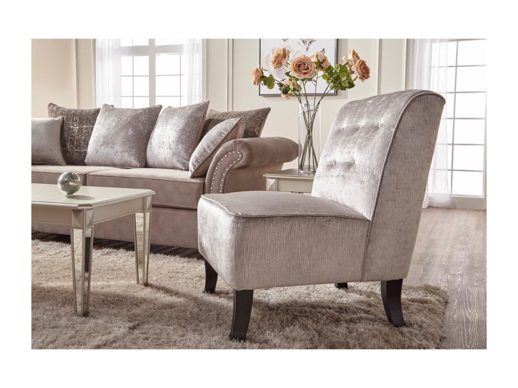 Serta Upholstery CosmosUpholstered Accent Chair
