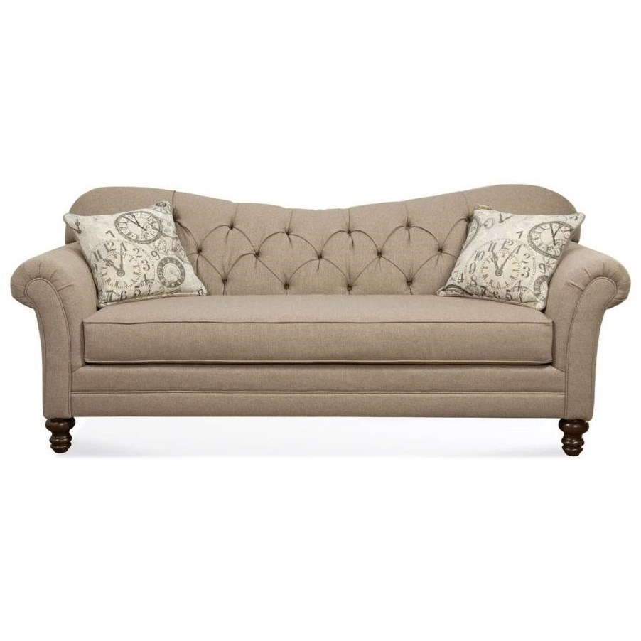 Diamond Tufted Sofa Luxury Diamond Tufted Sofa 87 For ...