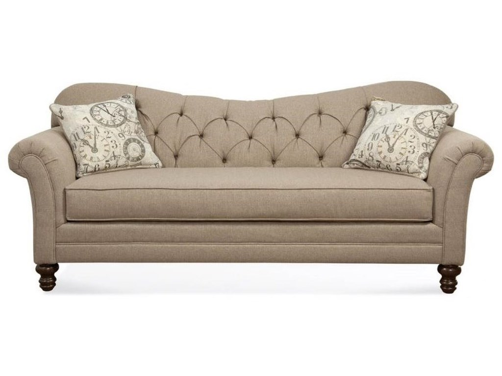Serta Upholstery by Hughes Furniture 8750Sofa